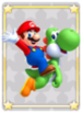 MLPJ Yoshi Duo LV1-1 Card.png