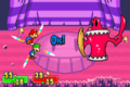 Chuckolator Battle Screenshot - Mario and Luigi Superstar Saga.png