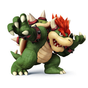 Bowser SSB4 Artwork - Green.jpg