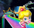MKT Icon RainbowRoad3DS BabyPeach.png