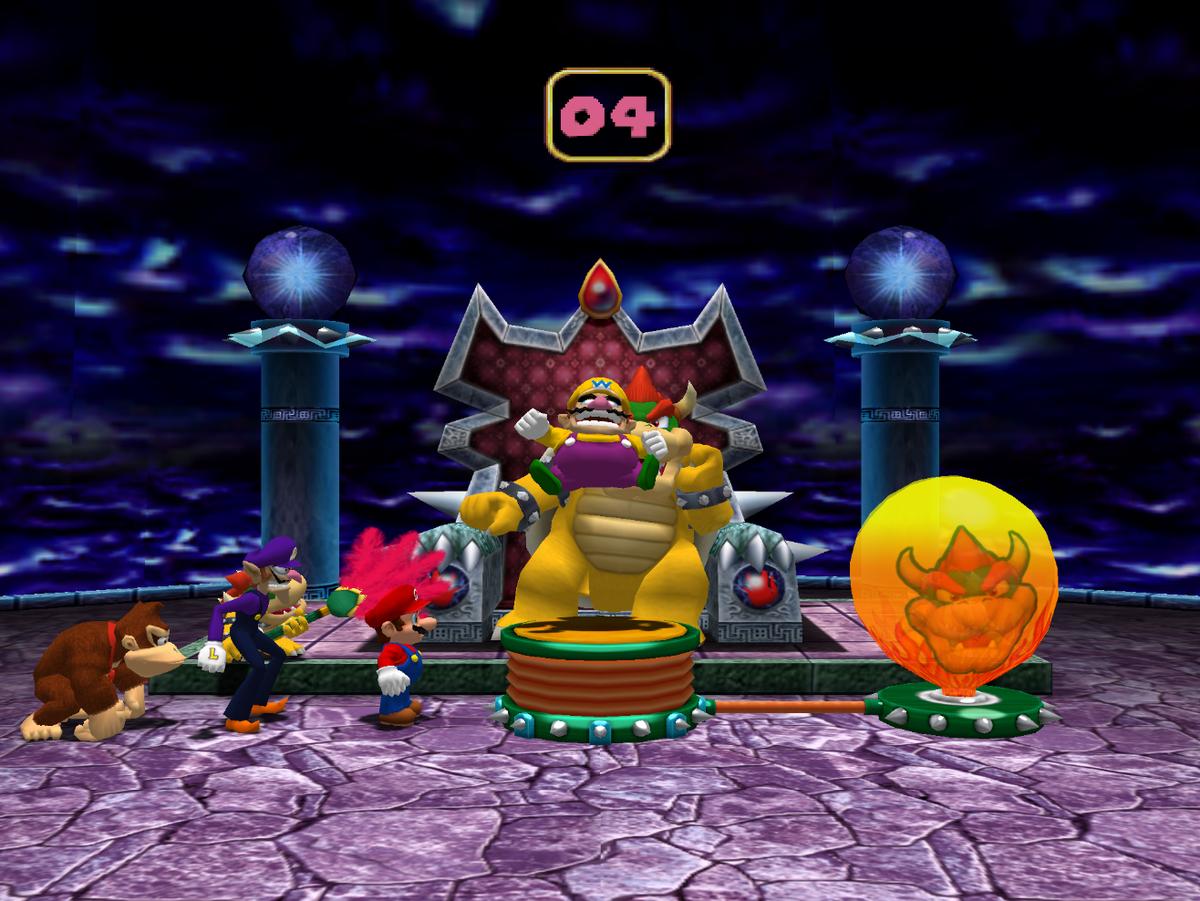 Balloon Of Doom Super Mario Wiki The Mario Encyclopedia