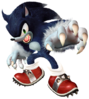 SSBU Sonic the Werehog Spirit.png