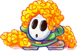 Mufti Guy Artwork - Yoshi's New Island.png