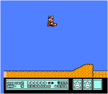 List of Super Mario Bros  3 glitches - Super Mario Wiki, the