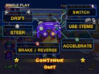 Mario Kart: Double Dash!! - Super Mario Wiki, the Mario encyclopedia