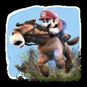 Horse Super Mario Wiki The Mario Encyclopedia