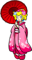 Peach in Japanese attire KCMEX2009.png