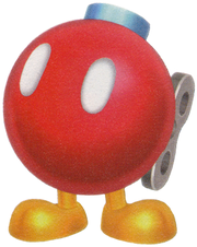 Bomb omb Buddy Artwork - Super Mario Galaxy 2.png