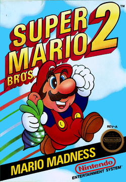 Super Mario Bros 2 Super Mario Wiki The Mario Encyclopedia