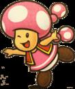 Toadette - Super Mario Wiki, the Mario encyclopedia