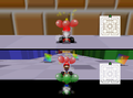 Mario Kart 64 Go Through the Wall Glitch.png