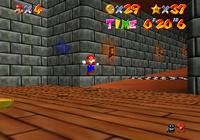 The Princess's Secret Slide - Super Mario Wiki, the Mario
