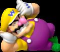 Mario Kart 8  120px-Warioloafing