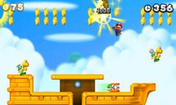World 5 (New Super Mario Bros  2) - Super Mario Wiki, the