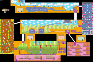 Doodle Woods Super Mario Wiki The Mario Encyclopedia