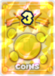 MLPJ Average Shiny Coins Card.png