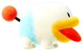 YCW Cyan Poochy Pup.png