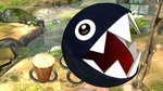 SSB4 Chain Chomp.png