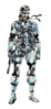 Solid Snake MGS2 Sticker.png