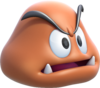Goomba Hat Artwork - Super Mario 3D World.png