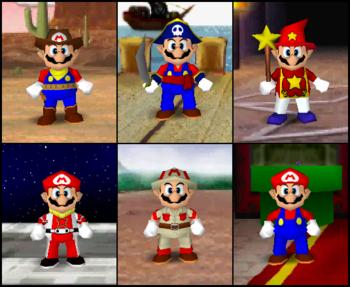 2 Скачать Игру Марио - фото 11