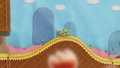 Yoshi's Woolly World - Hill Screenshot.png