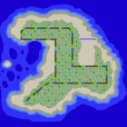 MKDS Koopa Beach 2 Map.png