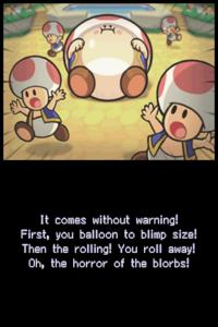 Mario Luigi Bowser S Inside Story Super Mario Wiki The