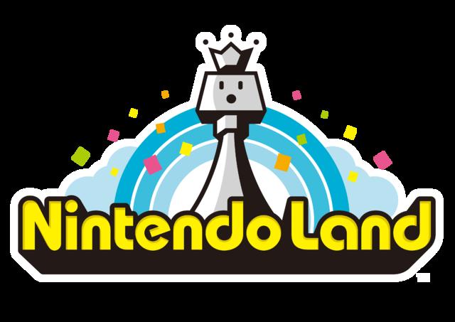 File:Nintendo Land Logo.png