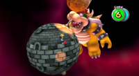 SMG2 Bowser's Lava Lair Battle Planet.png