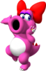 Birdo Artwork - Mario Party 7.png