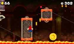 World 5-Castle (New Super Mario Bros  2) - Super Mario Wiki