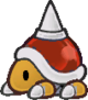 PMTTYD Red Spike Top Sprite.png