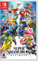 SSB Ultimate box art.png