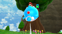 Balloon Yoshi SMG2 early.png