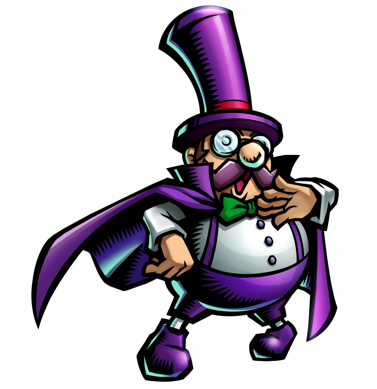 Gallery:Wario: Master of Disguise - Super Mario Wiki, the