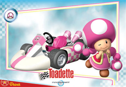 MKW Toadette Trading Card.png