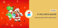 Mario and Yoshi Holiday Jigsaw Puzzle Online icon.png